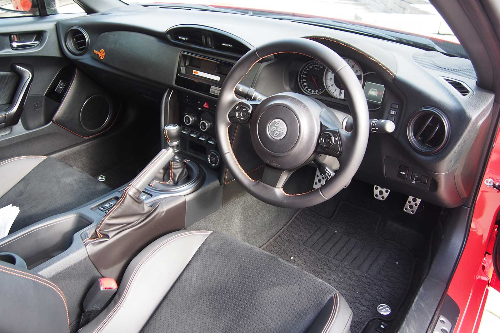 Toyota GT86 860 Special Edition (13)