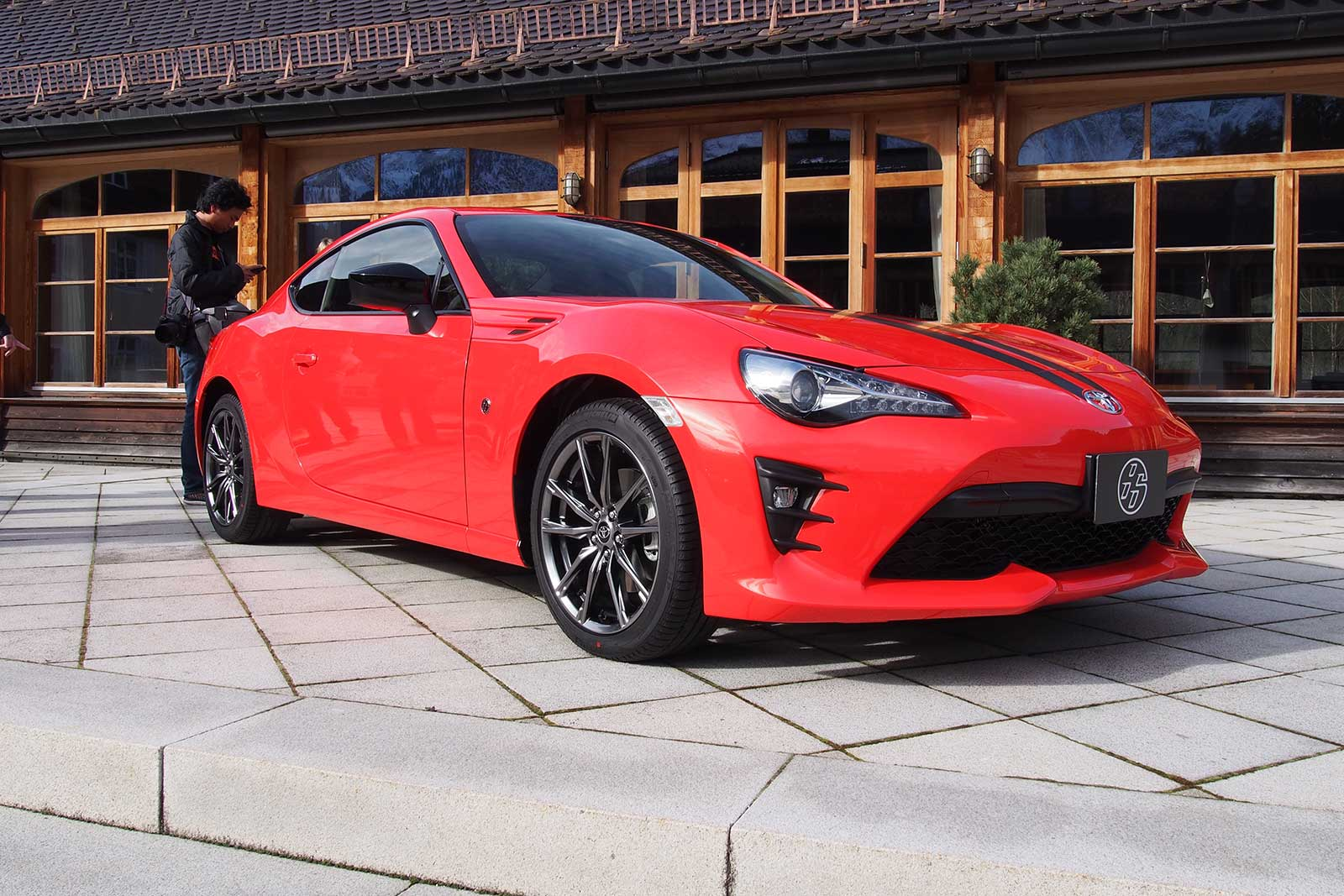 Toyota GT86 860 Special Edition (2)