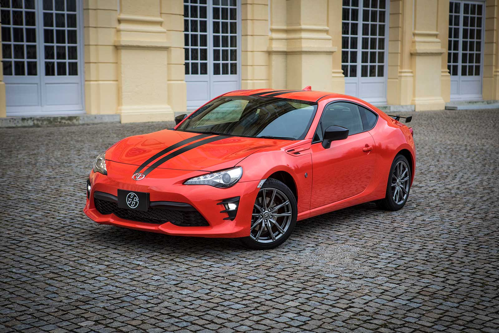 Toyota GT86 860 Special Edition (4)