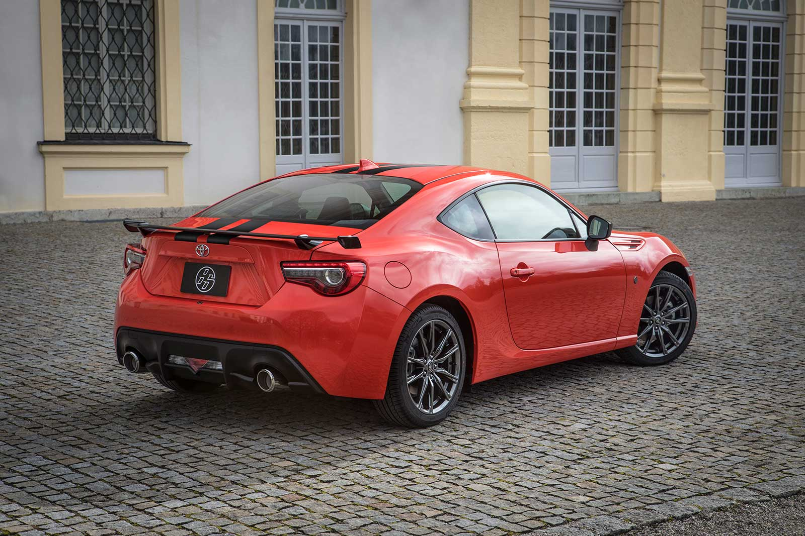 Toyota GT86 860 Special Edition (6)