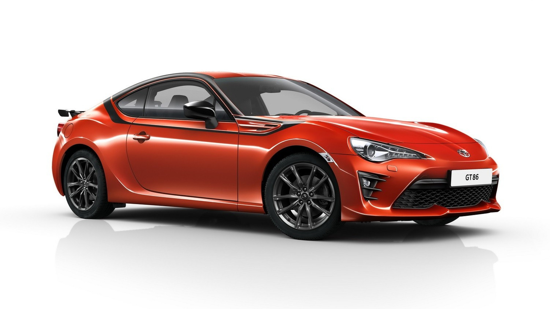 Toyota GT86 Tiger special edition (1)