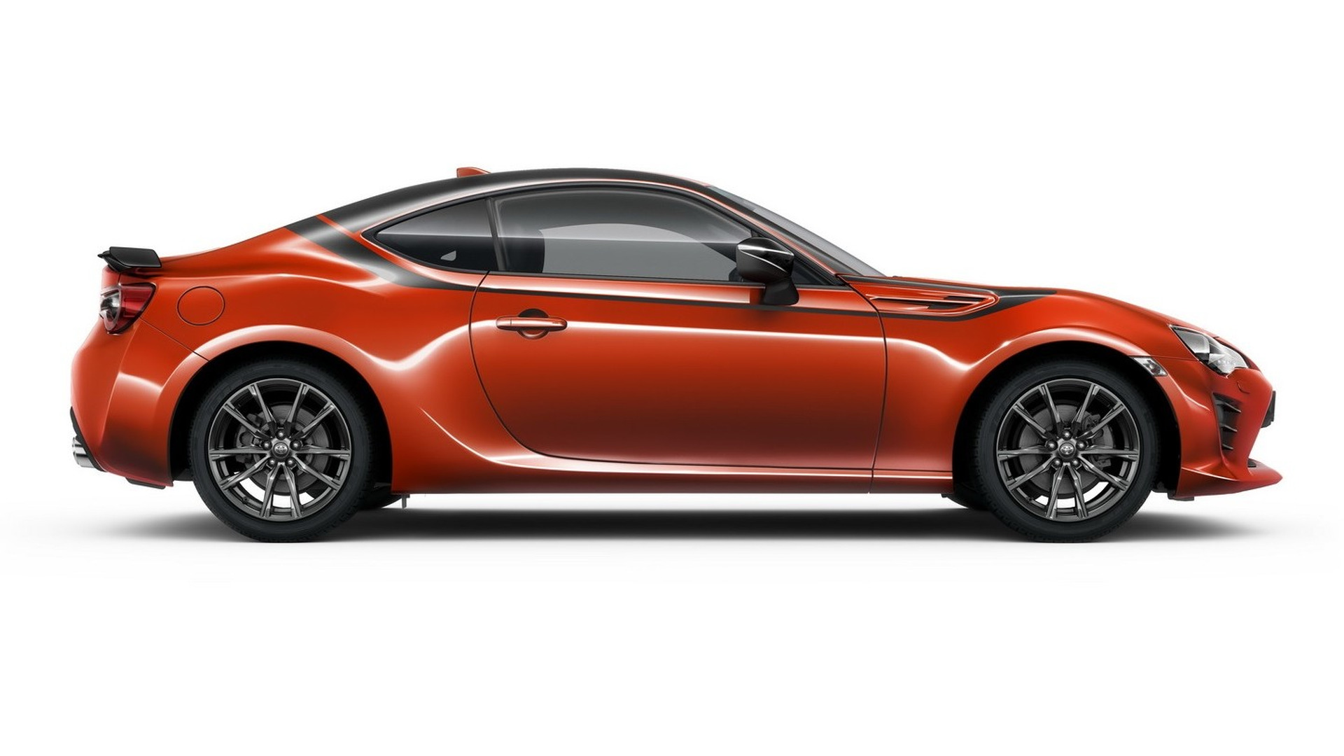 Toyota GT86 Tiger special edition (2)