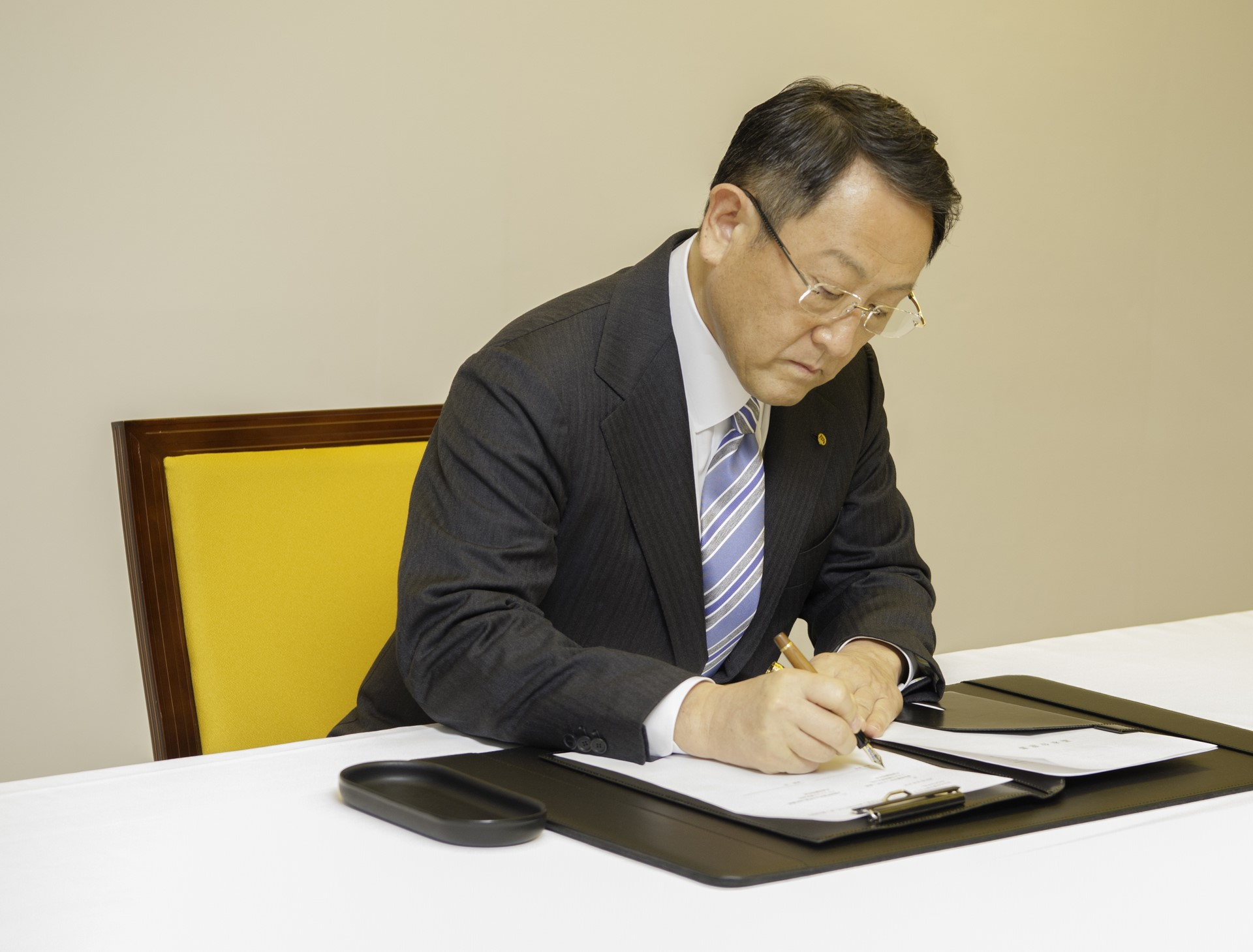 Toyota Panasonic Joint Automotive Prismatic Battery Business (1)