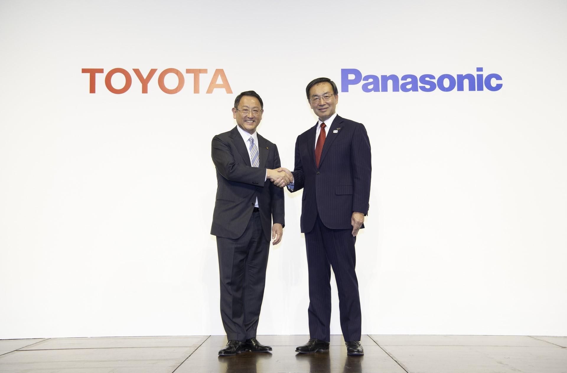 Toyota Panasonic Joint Automotive Prismatic Battery Business (10)