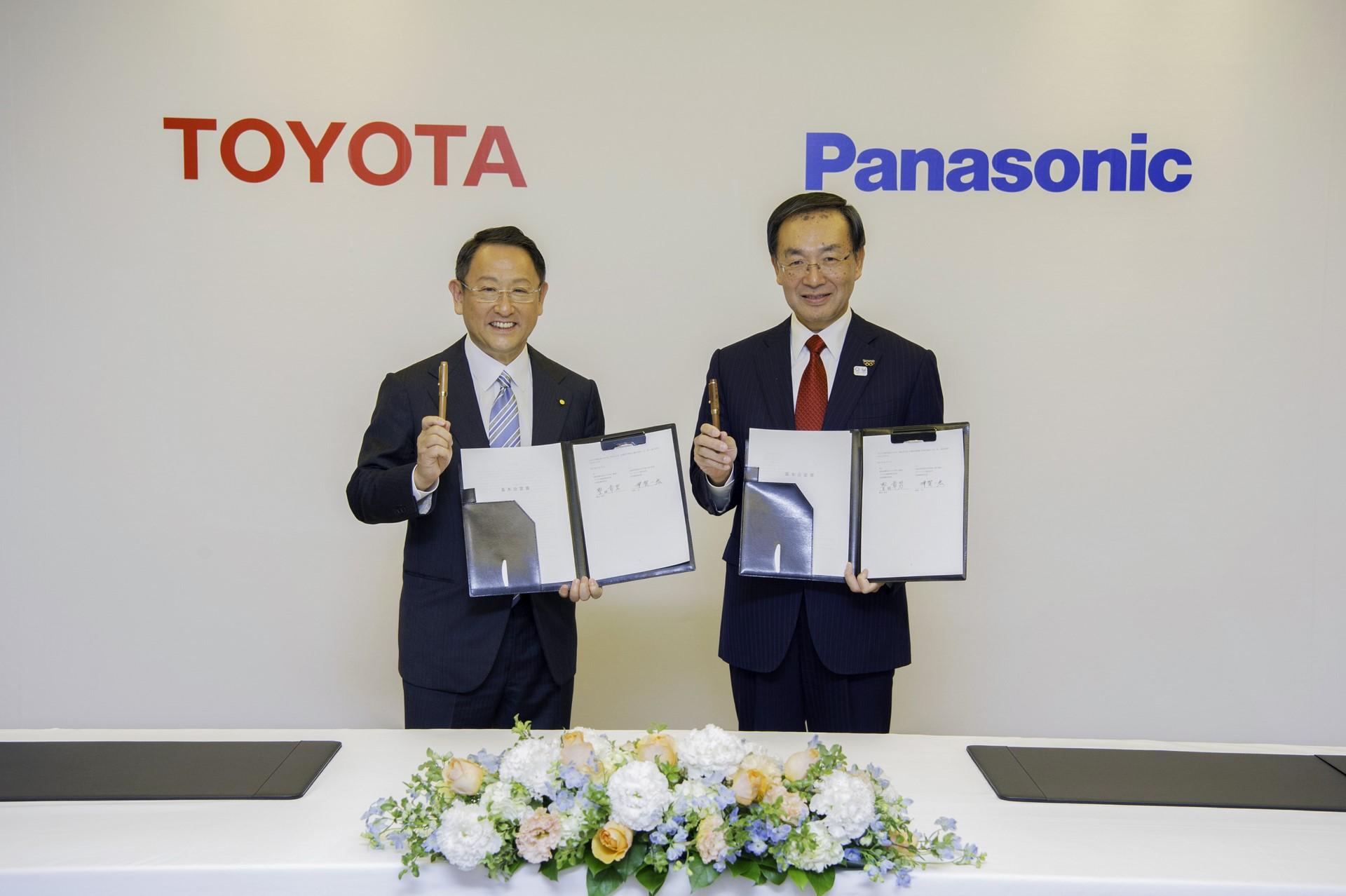 Toyota Panasonic Joint Automotive Prismatic Battery Business (3)