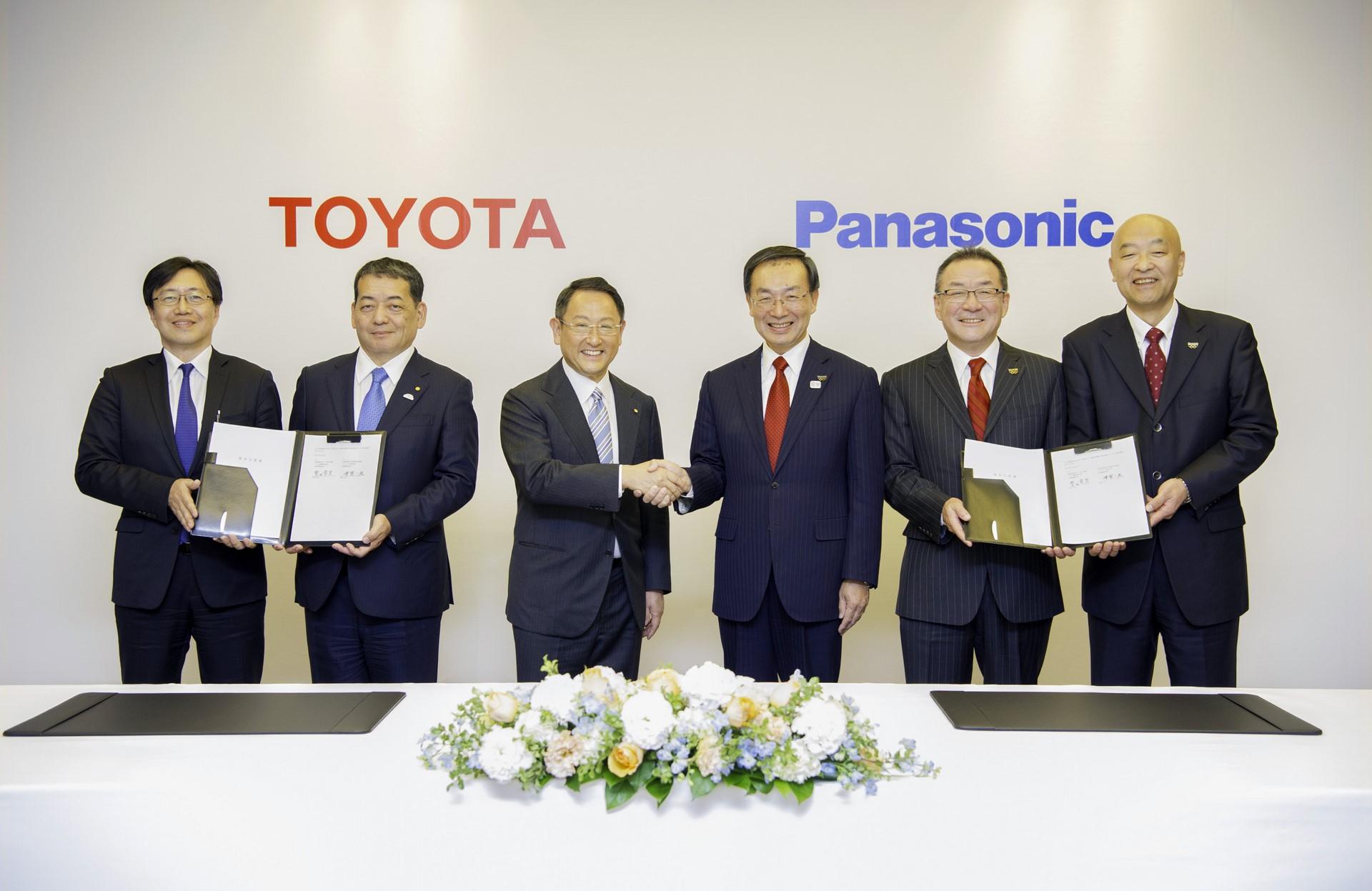 Toyota Panasonic Joint Automotive Prismatic Battery Business (5)