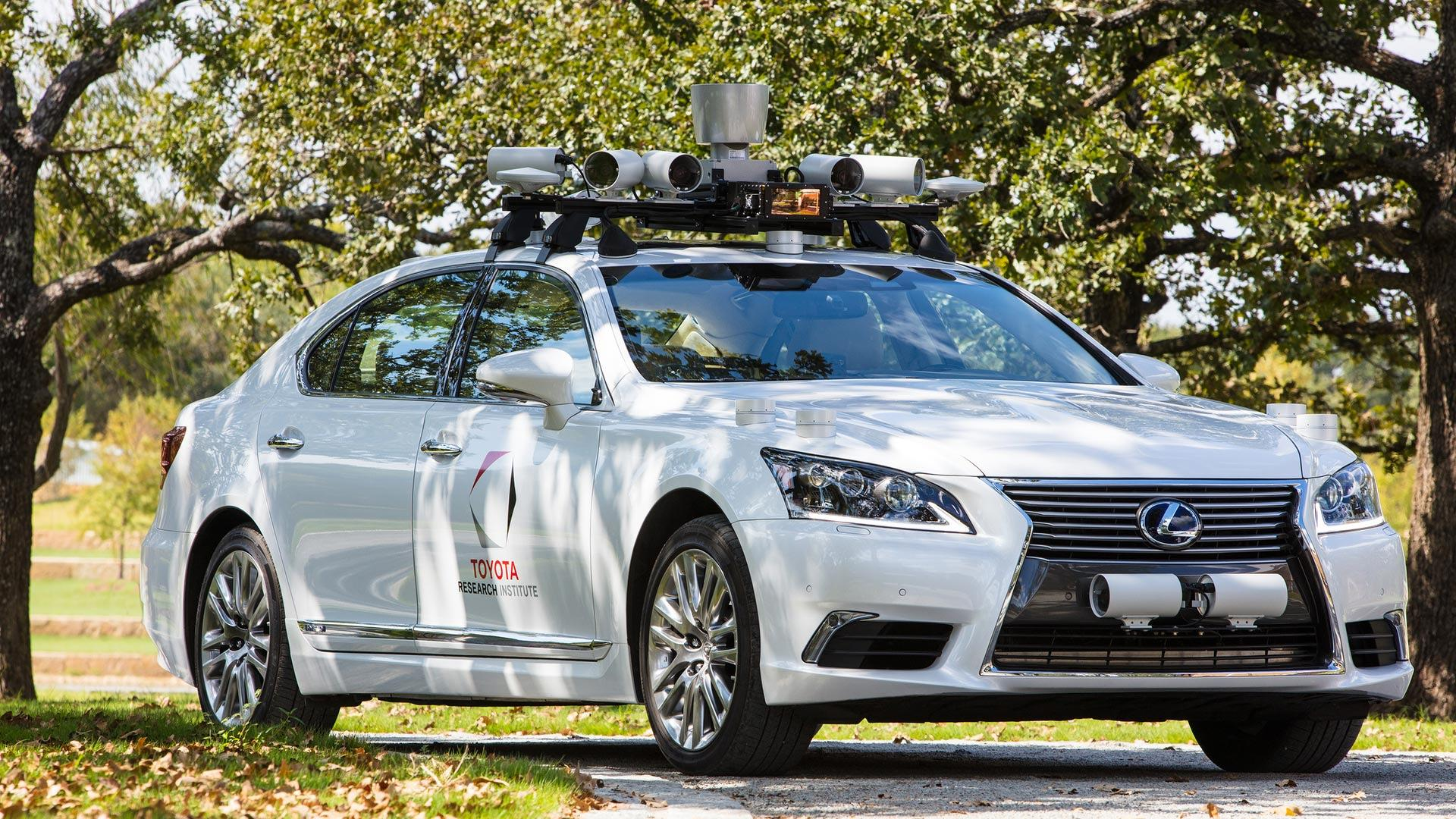 toyota-research-institute-autonomous-test-mule