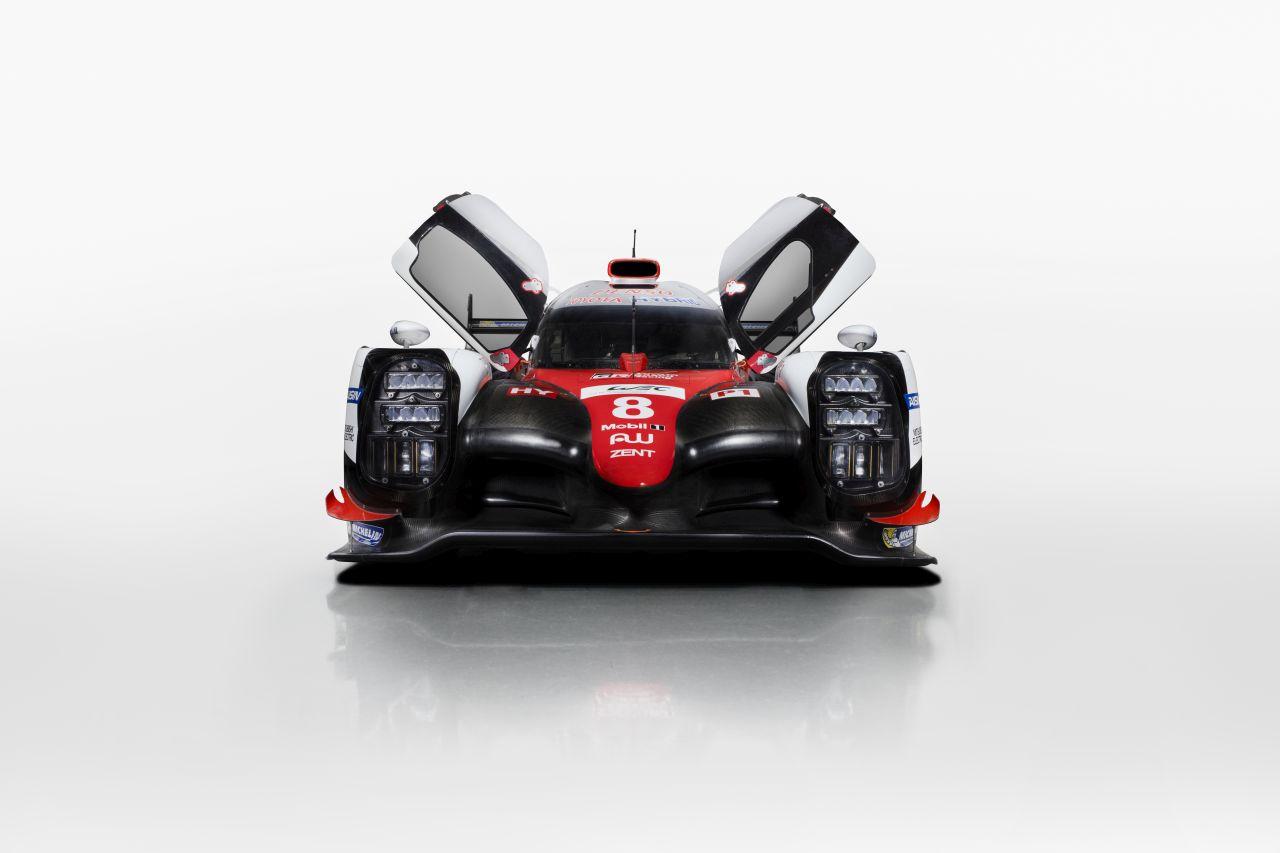 Toyota-TS050-2017-07