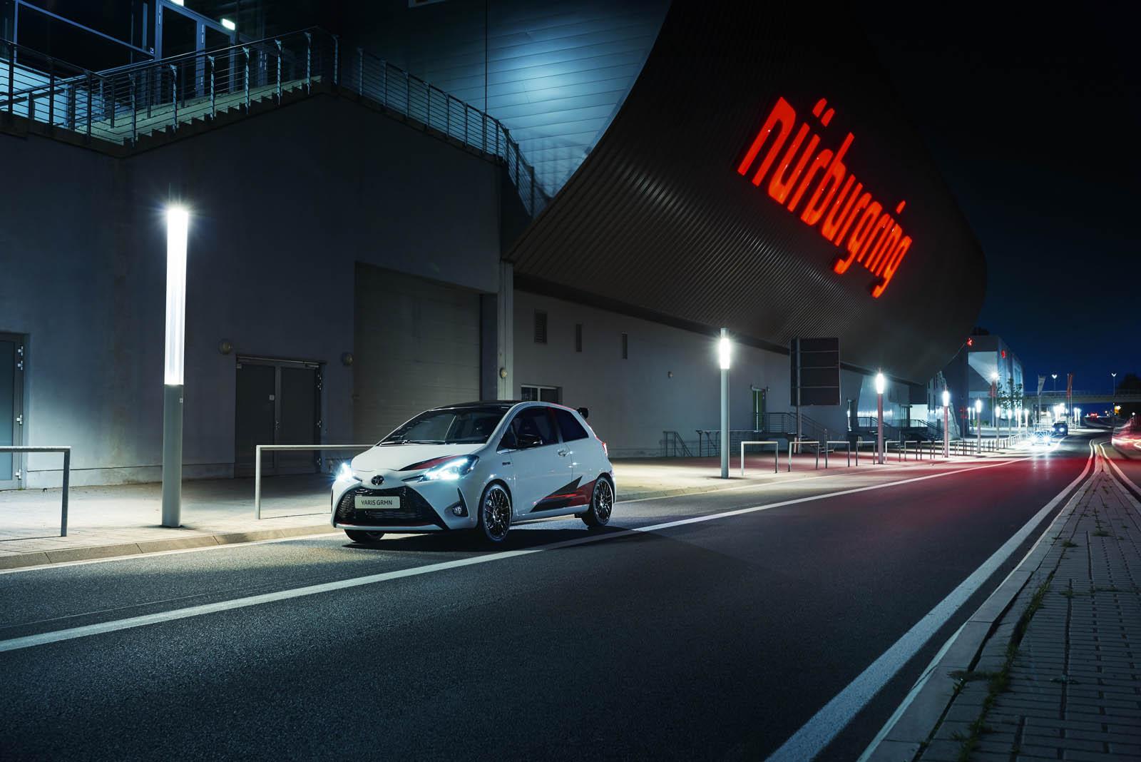 Toyota Yaris GRMN (19)