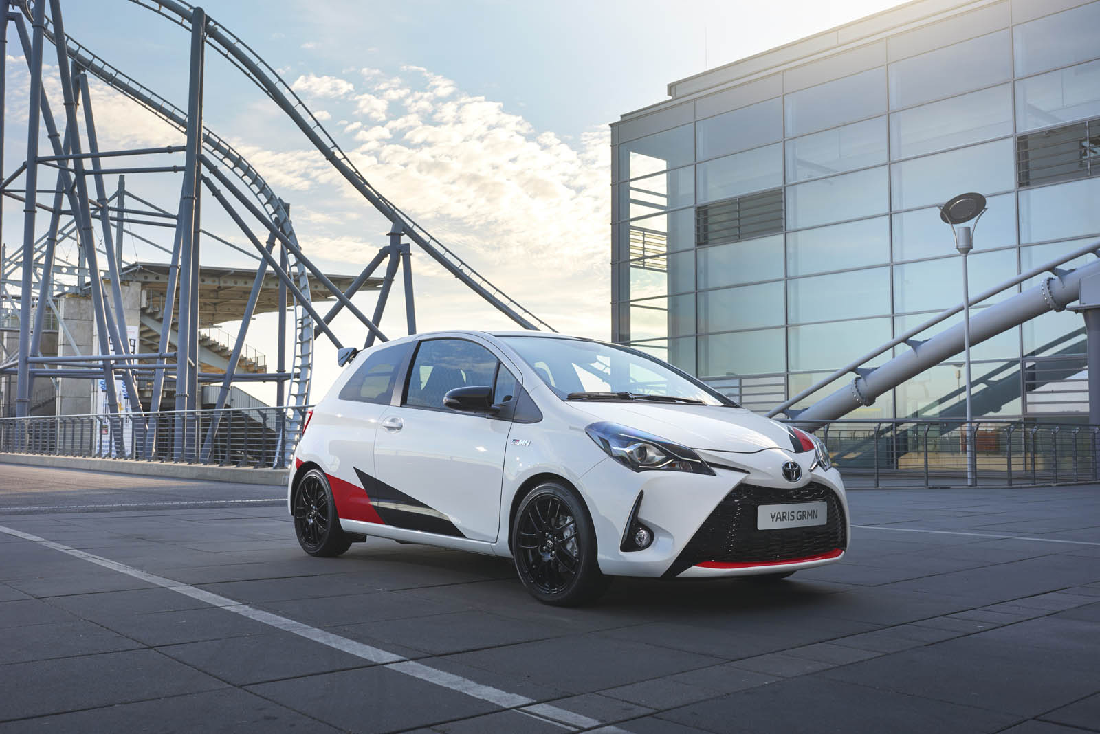 Toyota Yaris GRMN (20)