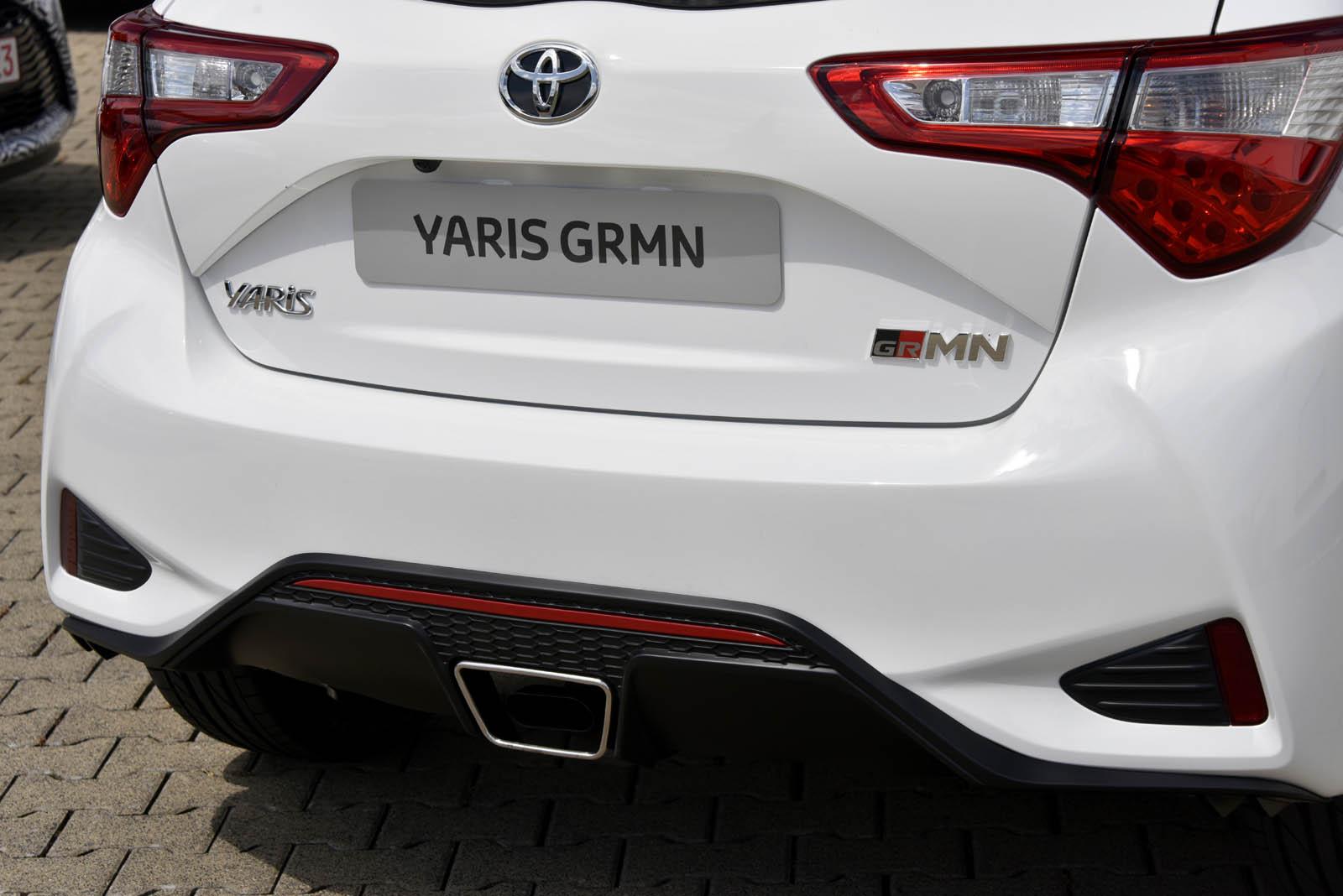 Toyota Yaris GRMN (22)