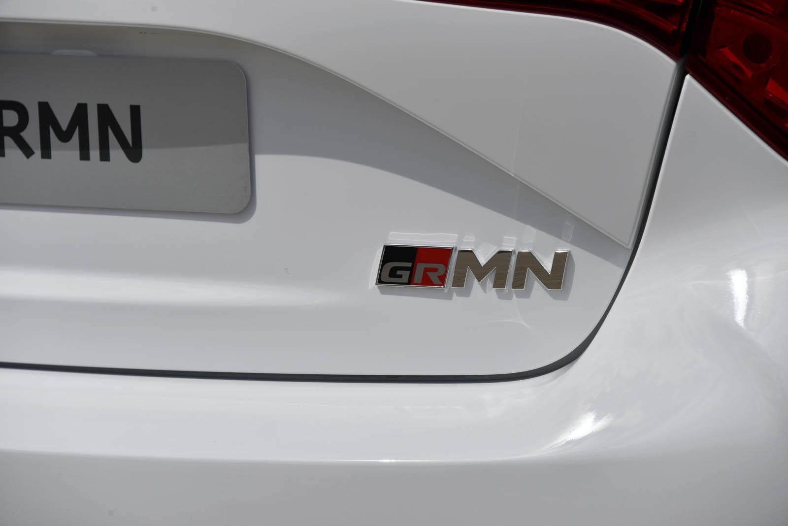 Toyota Yaris GRMN (23)