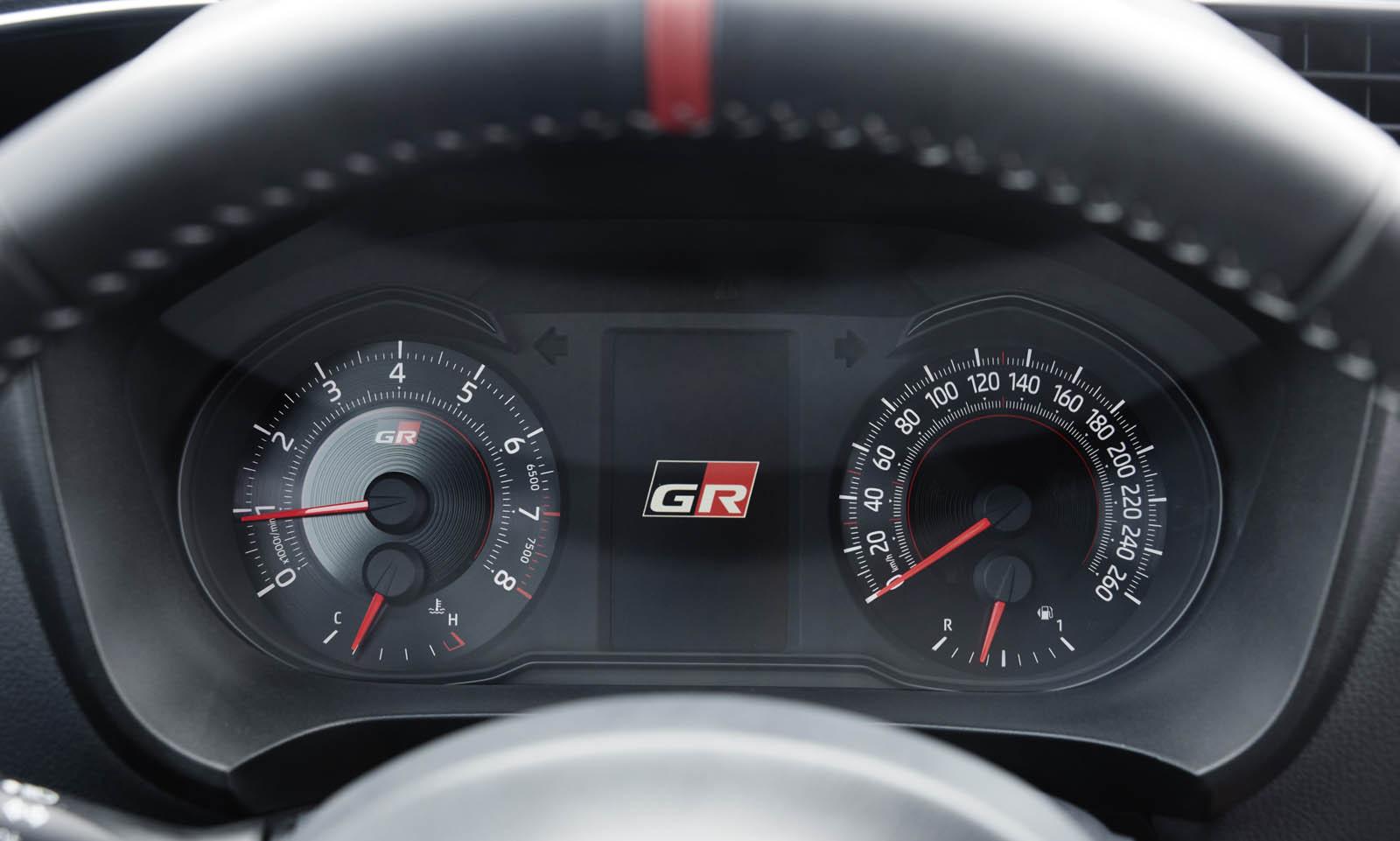 Toyota Yaris GRMN (26)