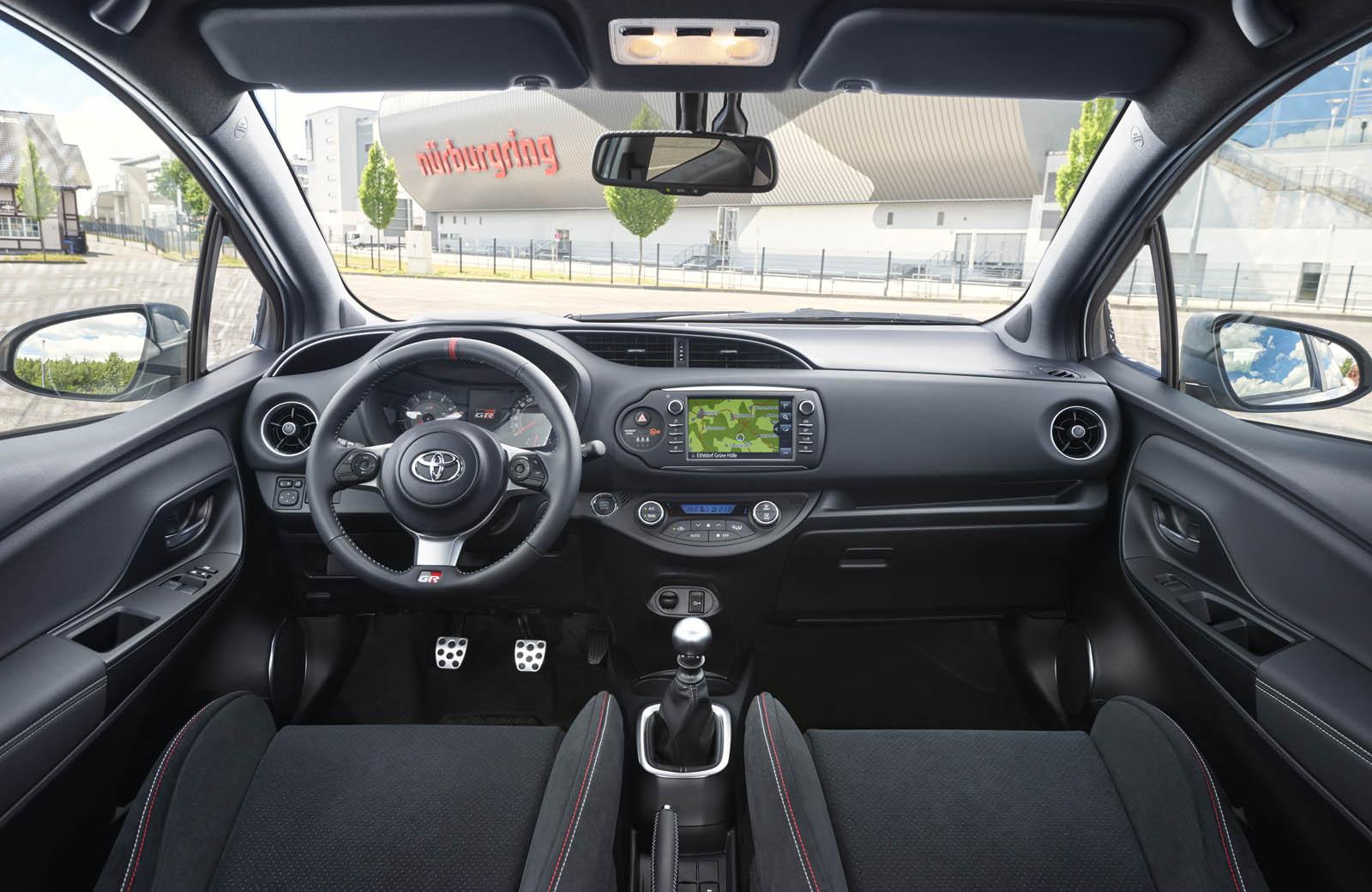 Toyota Yaris GRMN (28)