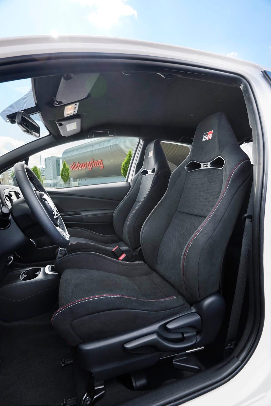 Toyota Yaris GRMN (30)