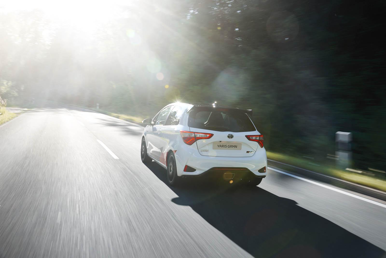 Toyota Yaris GRMN (7)