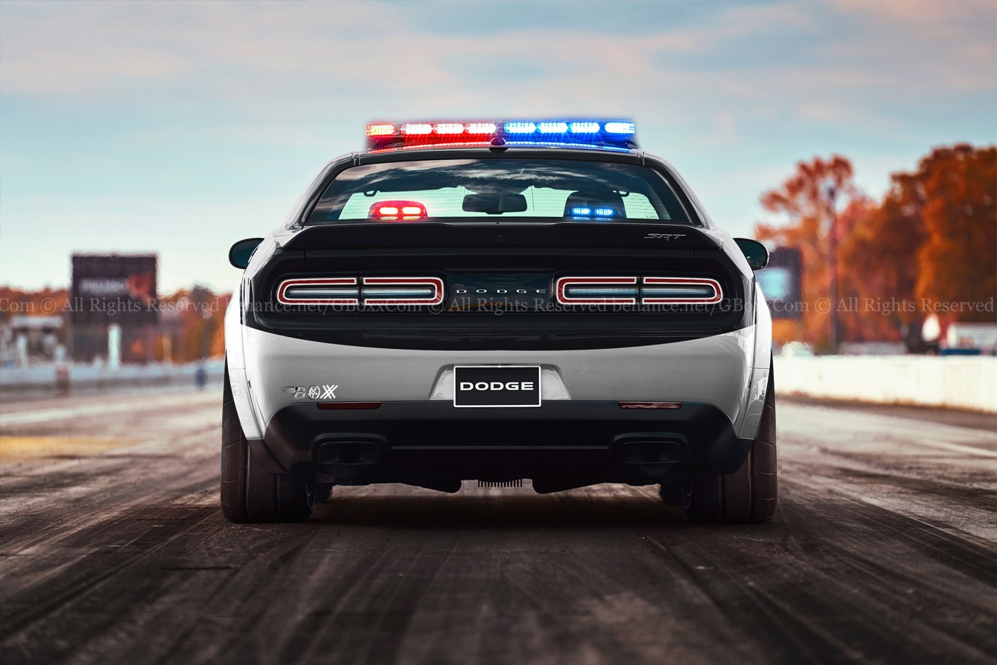 dodge-demon-rendered-as-convertible-and-police-car_3