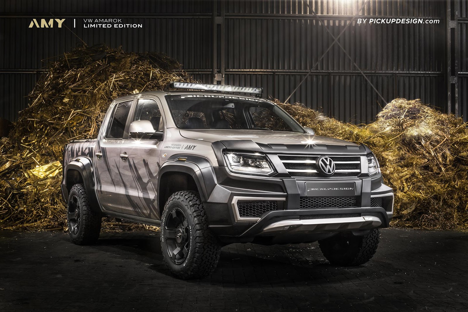 VW-Amarok-Pickup-Design-1