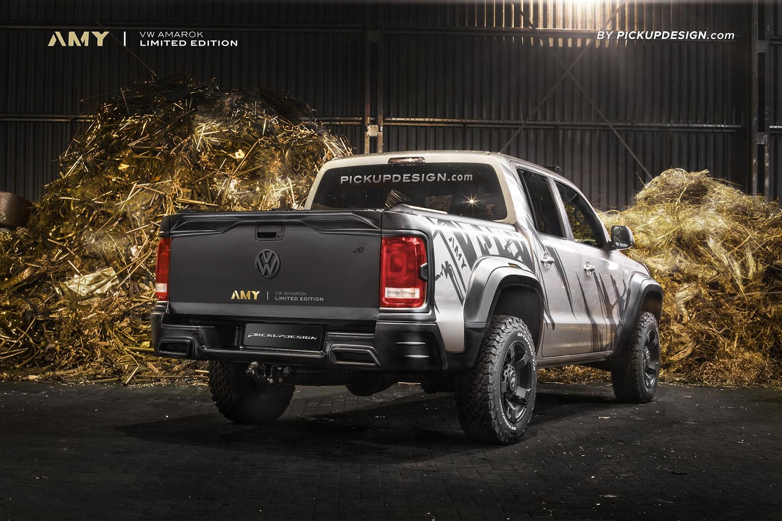 VW-Amarok-Pickup-Design-2