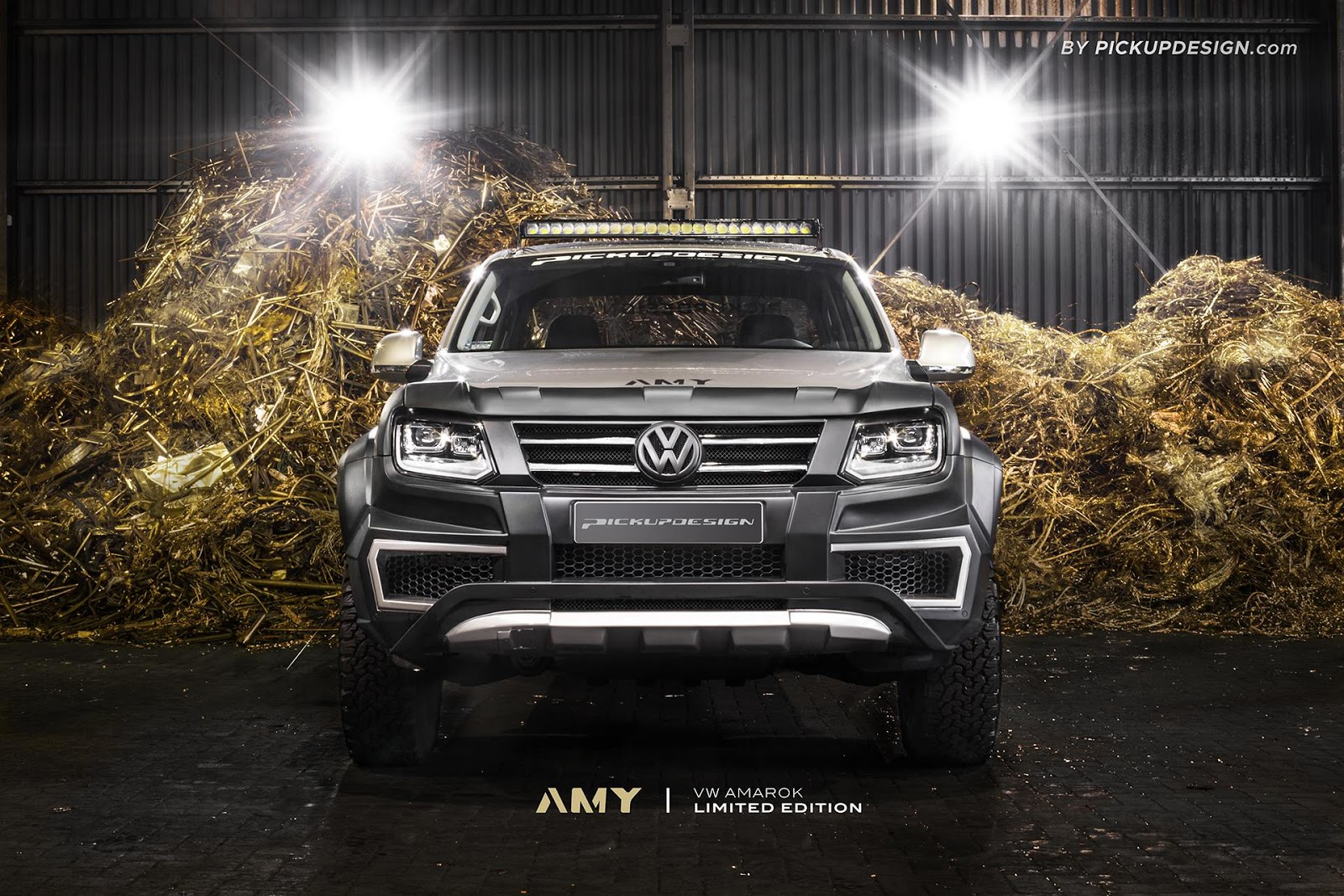 VW-Amarok-Pickup-Design-3