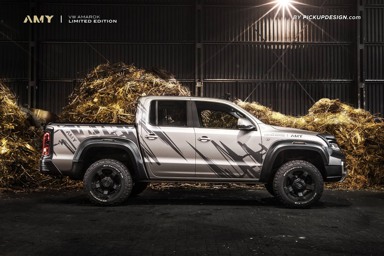 VW-Amarok-Pickup-Design-4