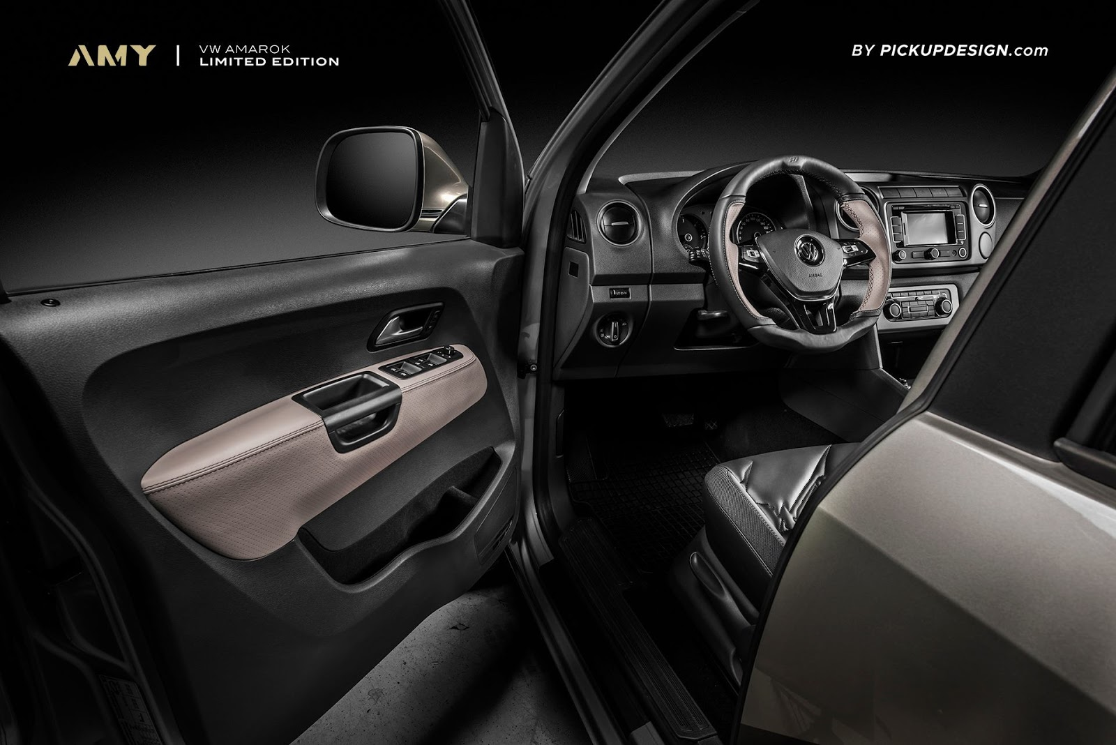 VW-Amarok-Pickup-Design-6