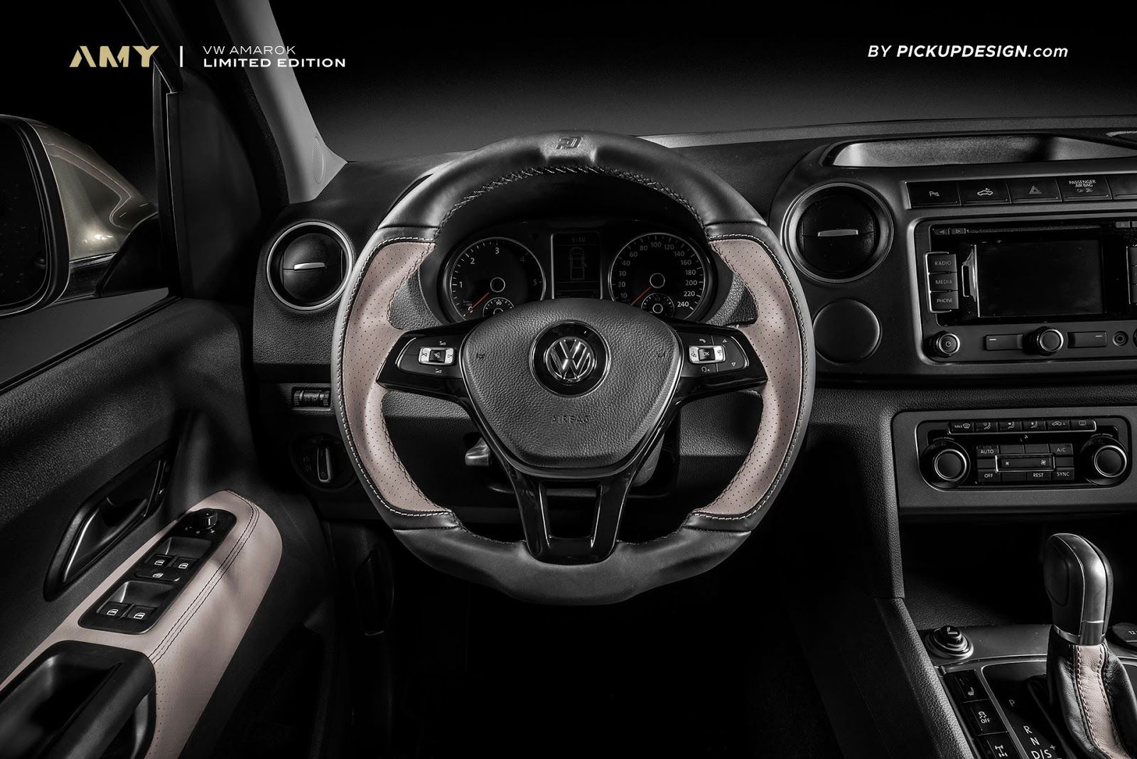 VW-Amarok-Pickup-Design-9