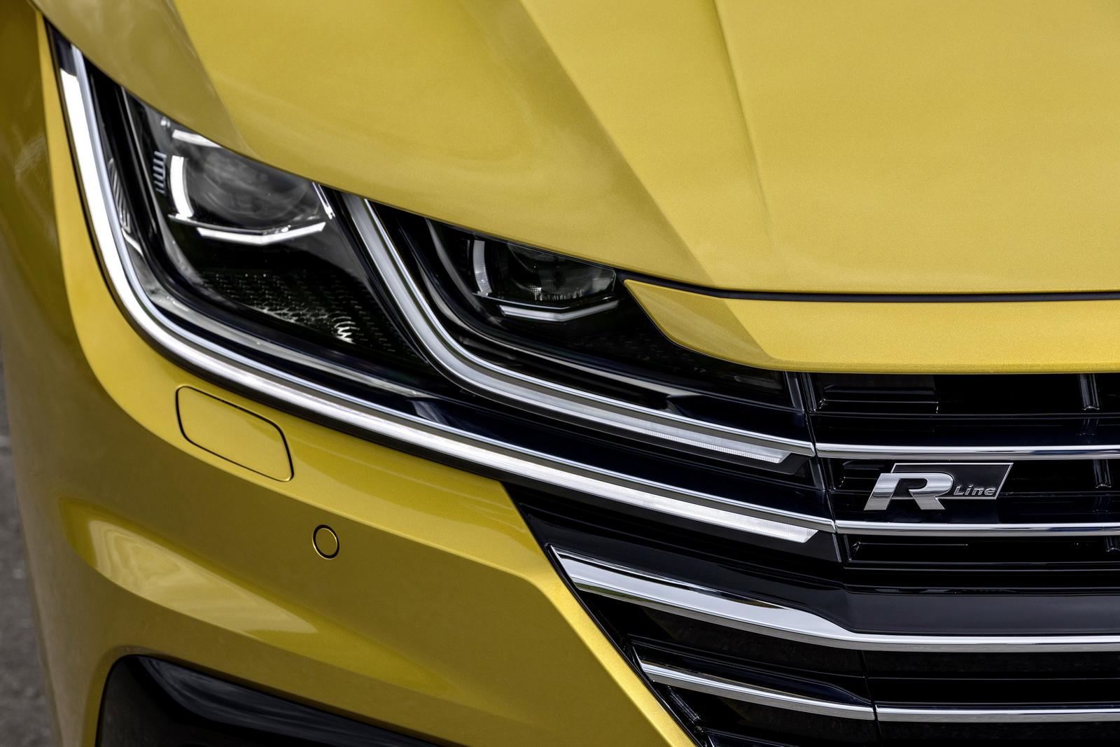 Volkswagen Arteon 2018 (38)