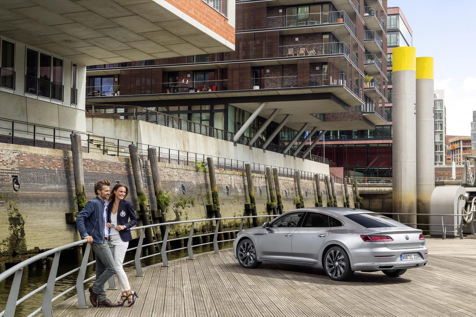 Volkswagen Arteon 2018 (54)