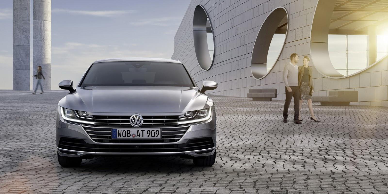 Volkswagen Arteon 2018 (34)
