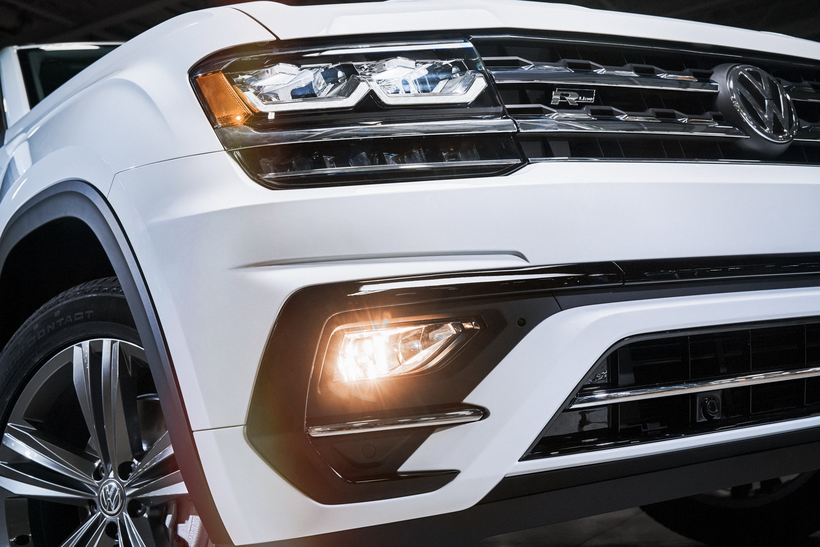 Volkswagen Atlas R-Line (6)