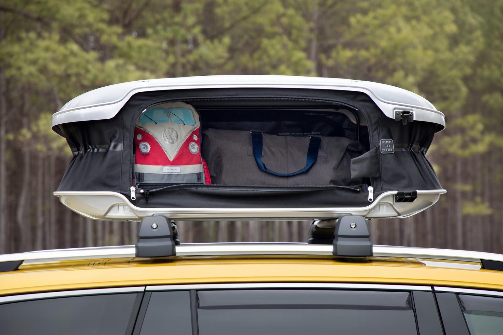 Volkswagen Atlas Weekend Edition Concept (5)