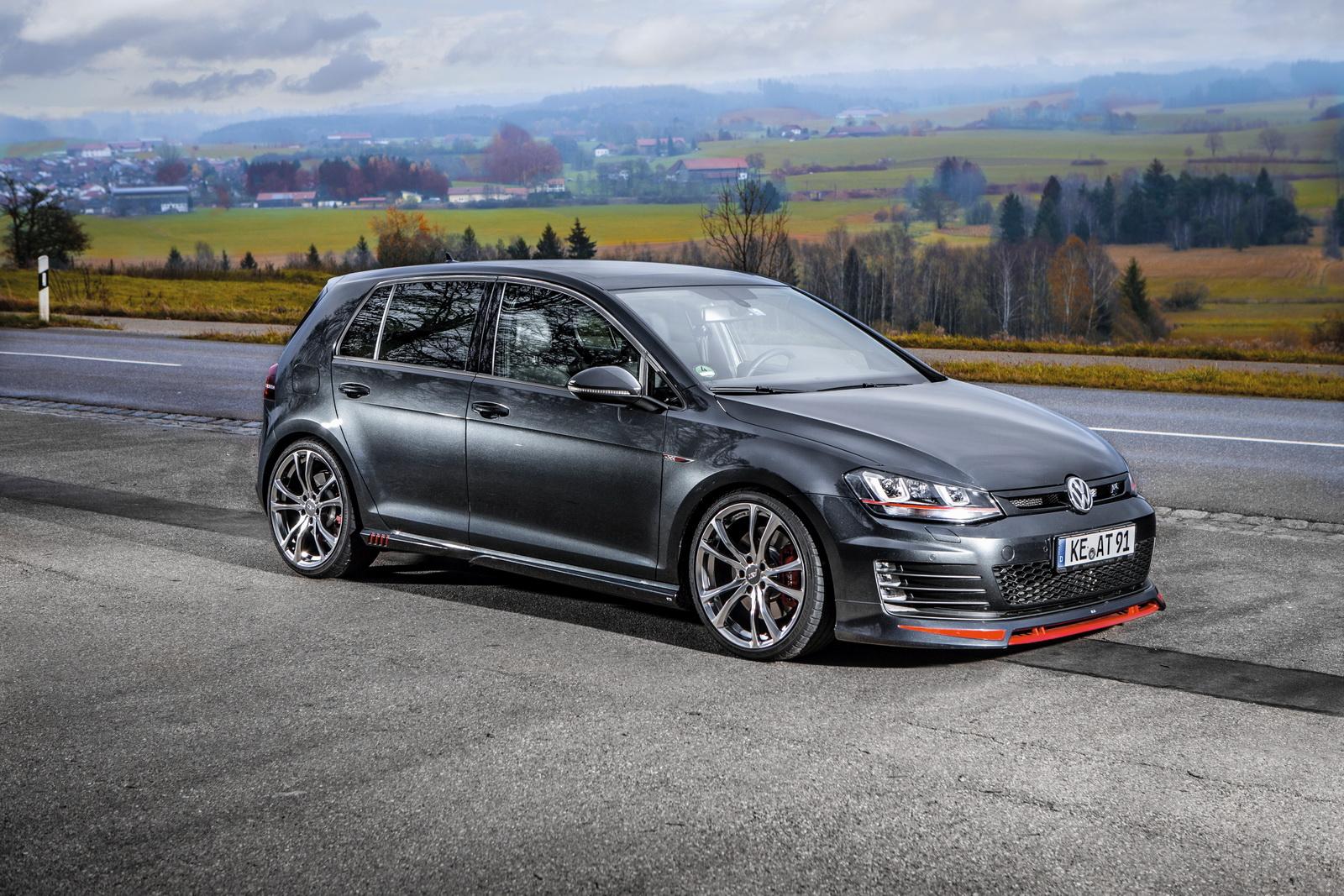 Volkswagen Golf by ABT (1)