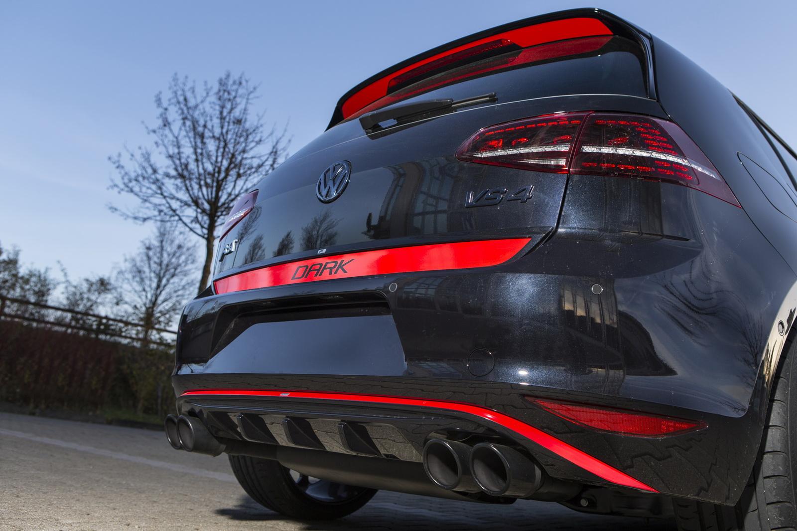 Volkswagen Golf by ABT (10)