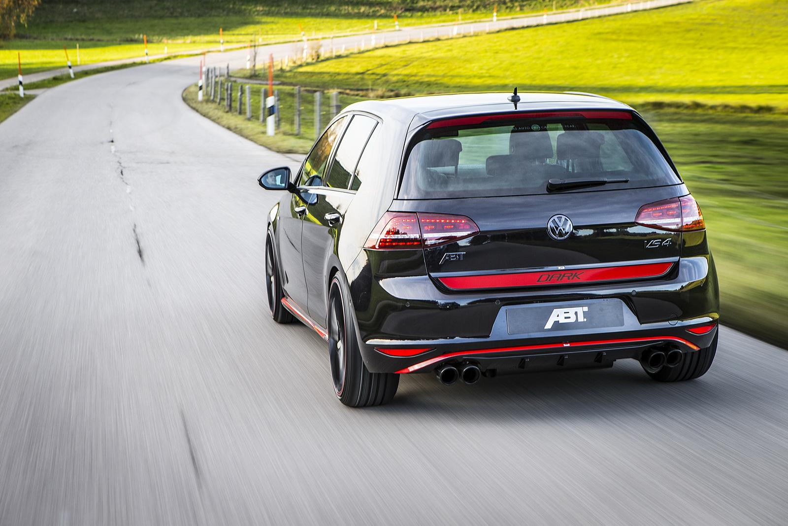 Volkswagen Golf by ABT (2)
