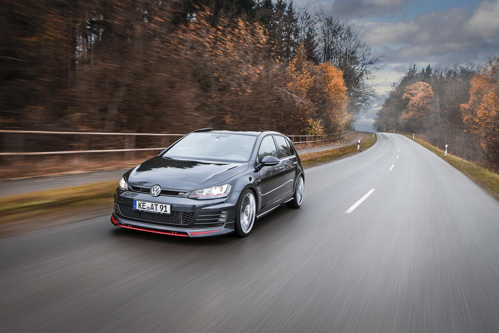 Volkswagen Golf by ABT (3)