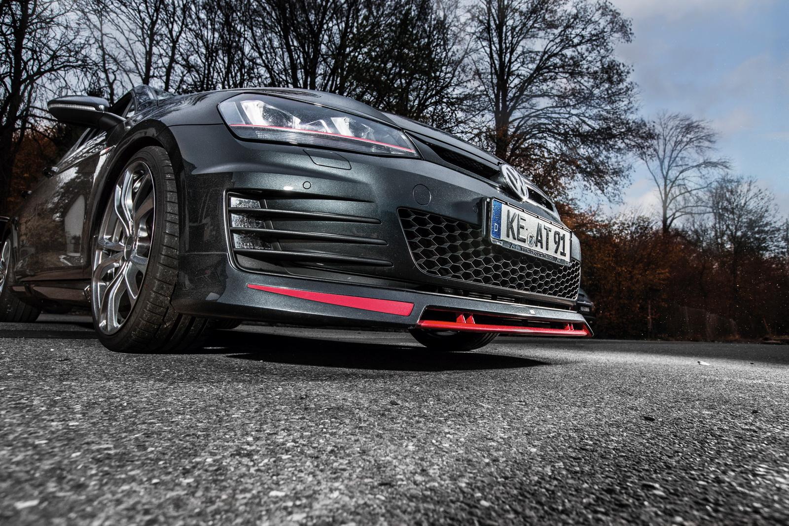 Volkswagen Golf by ABT (5)