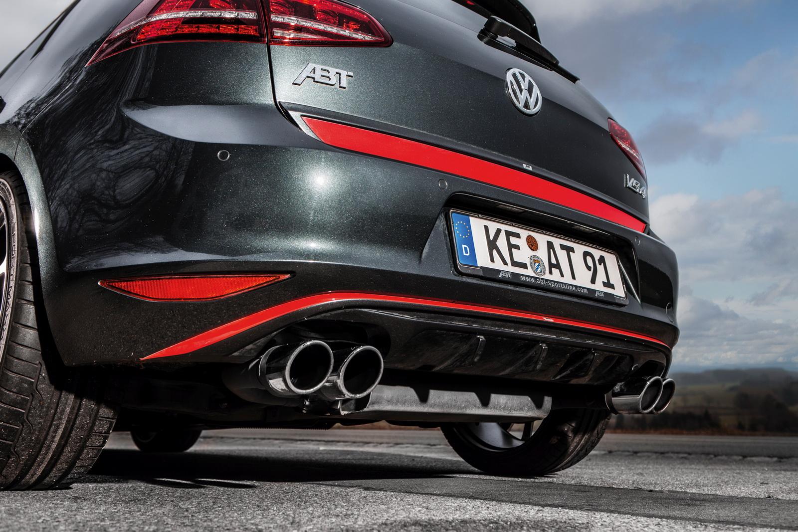 Volkswagen Golf by ABT (6)