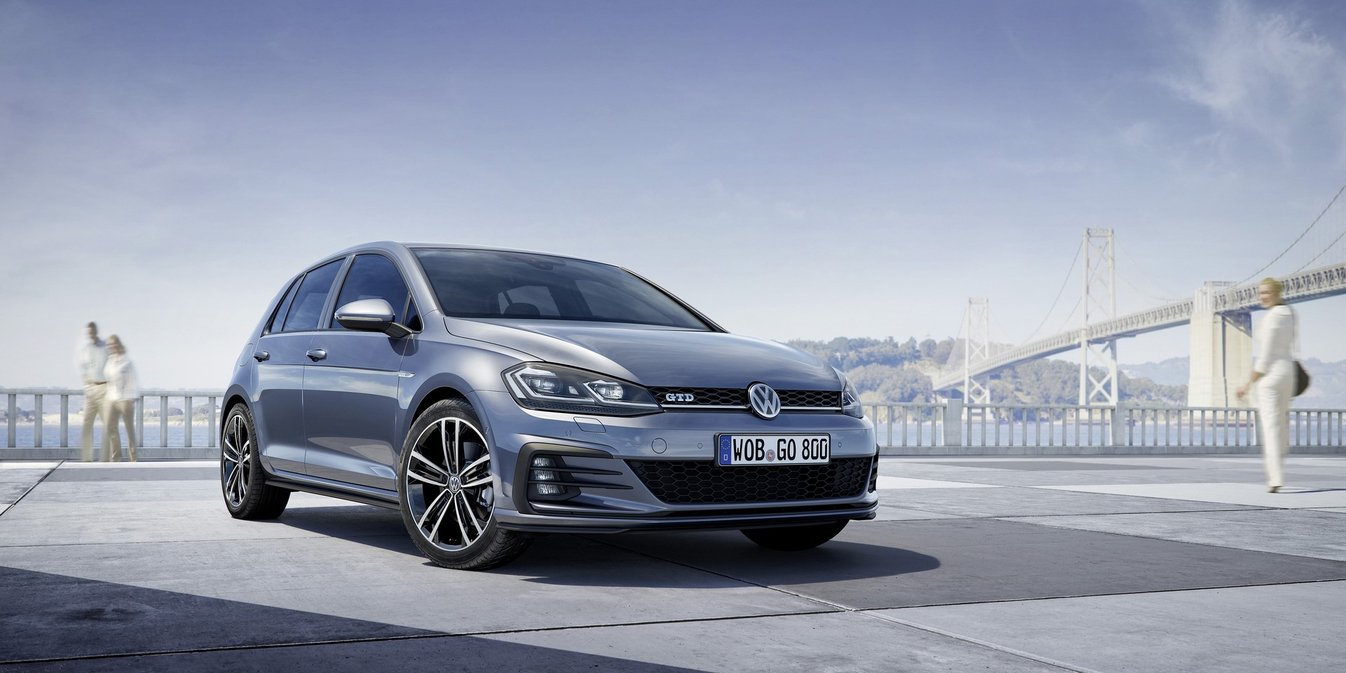 Volkswagen Golf GTD Facelift (1)
