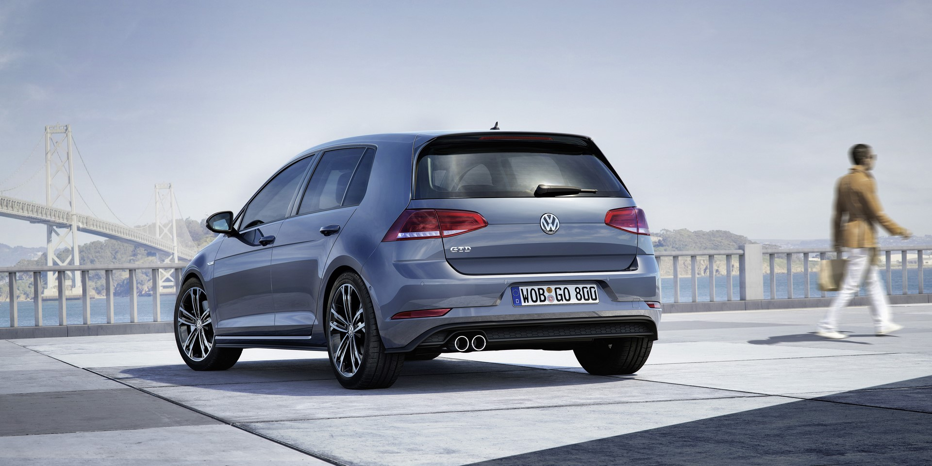 Volkswagen Golf GTD Facelift (2)