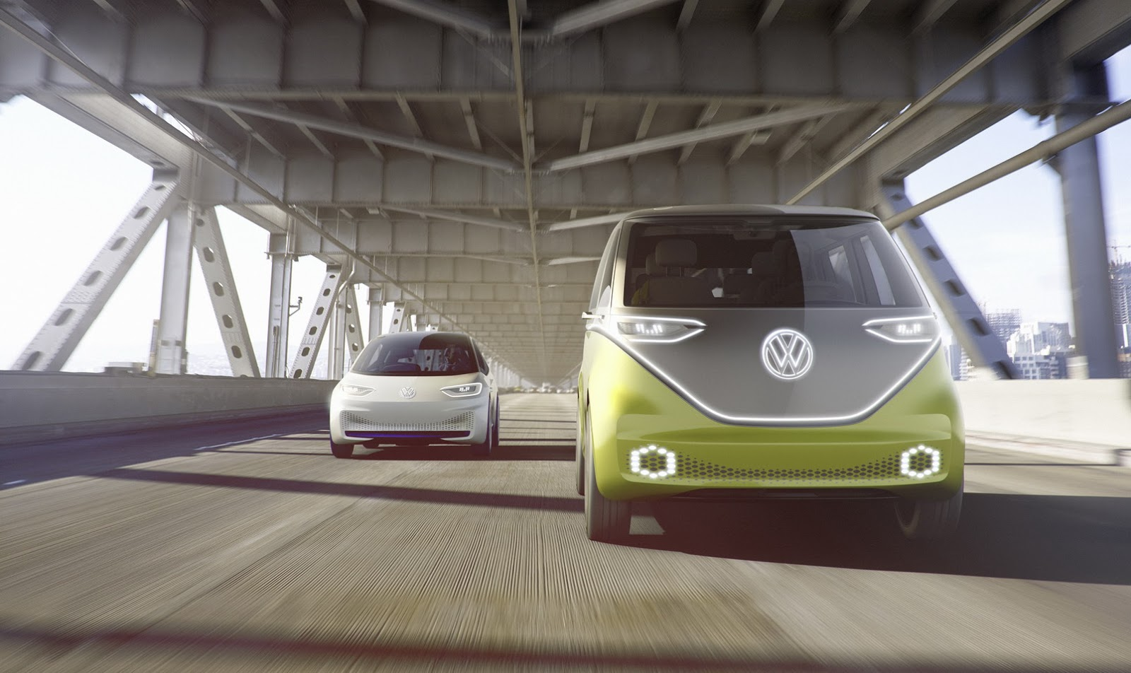 Volkswagen I.D. Buzz Concept (11)