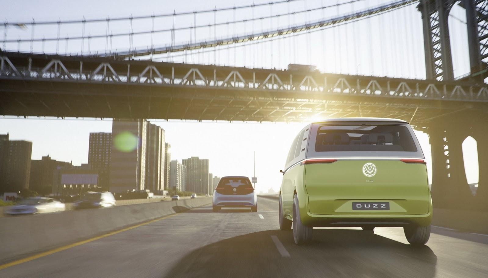 Volkswagen I.D. Buzz Concept (12)