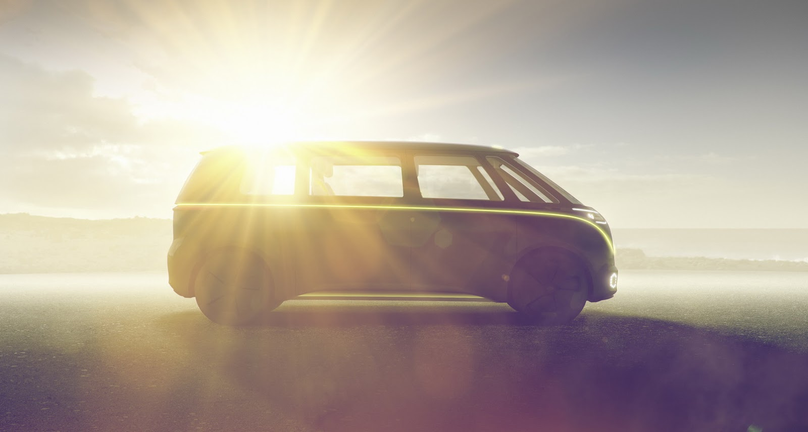 Volkswagen I.D. Buzz Concept (13)