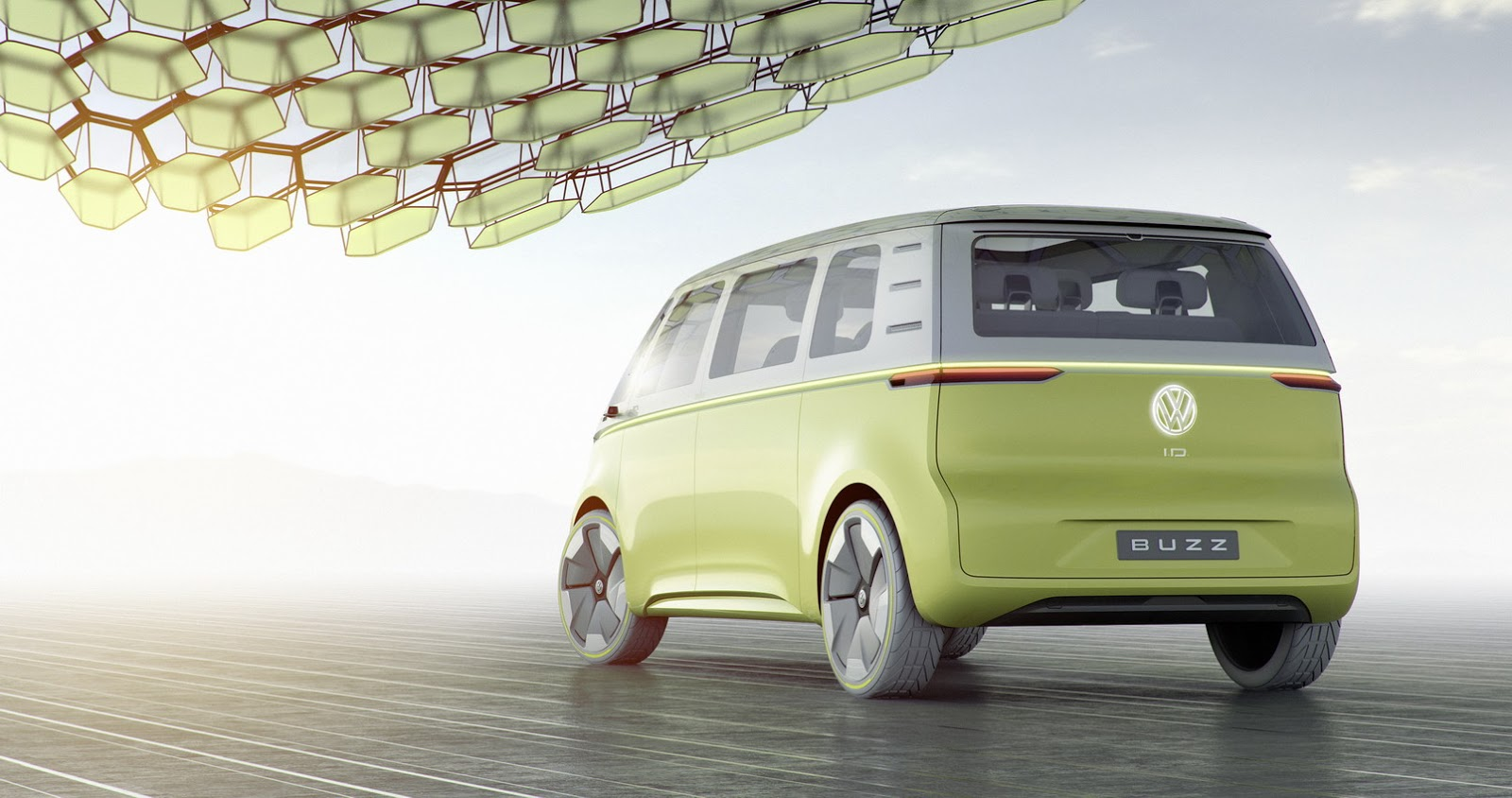 Volkswagen I.D. Buzz Concept (18)