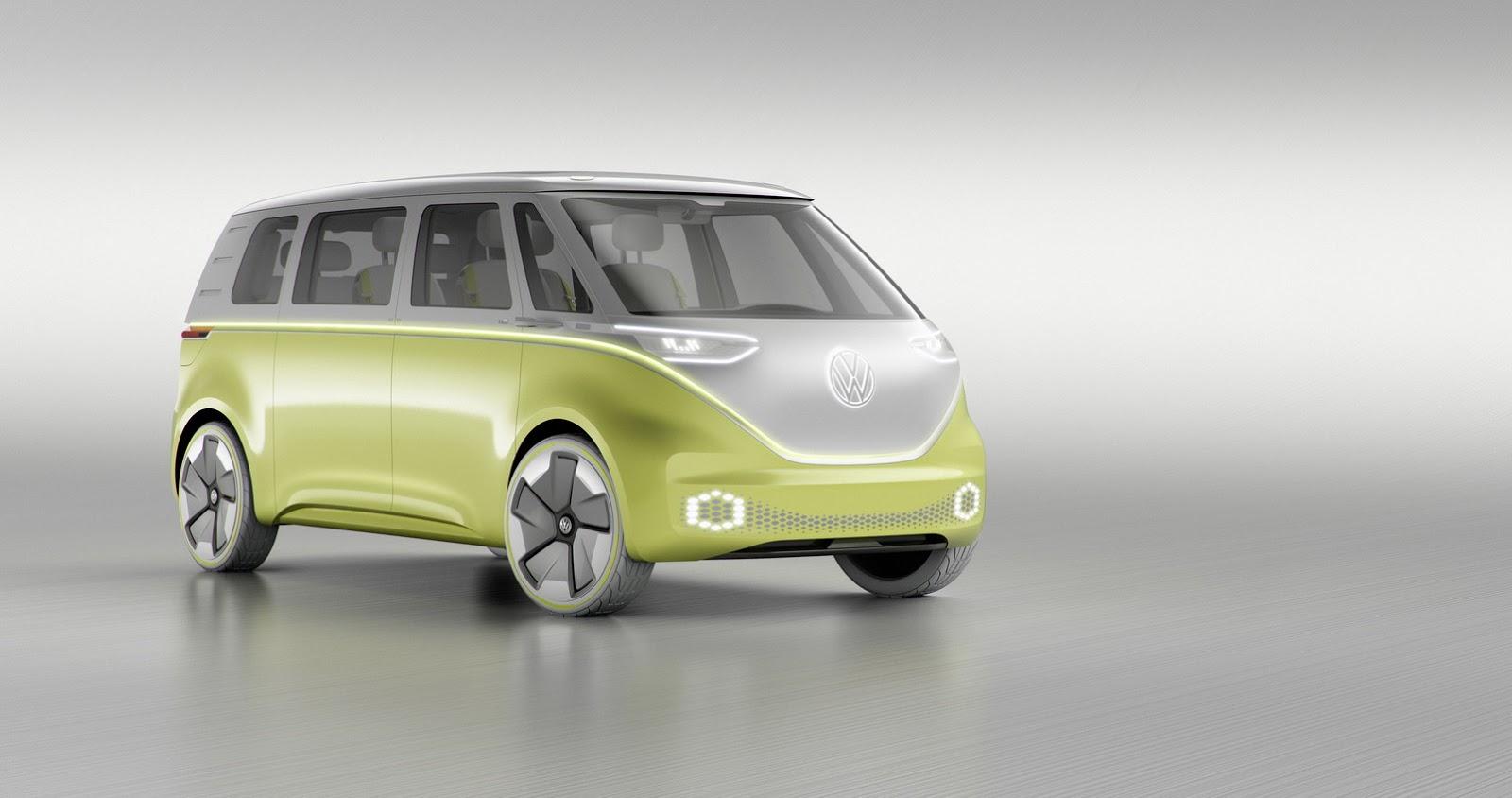 Volkswagen I.D. Buzz Concept (22)