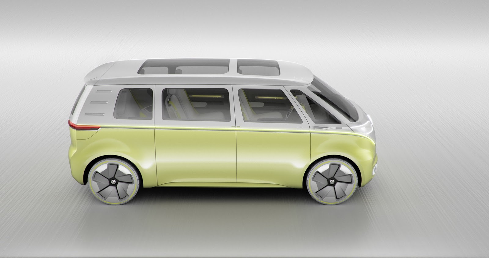Volkswagen I.D. Buzz Concept (23)