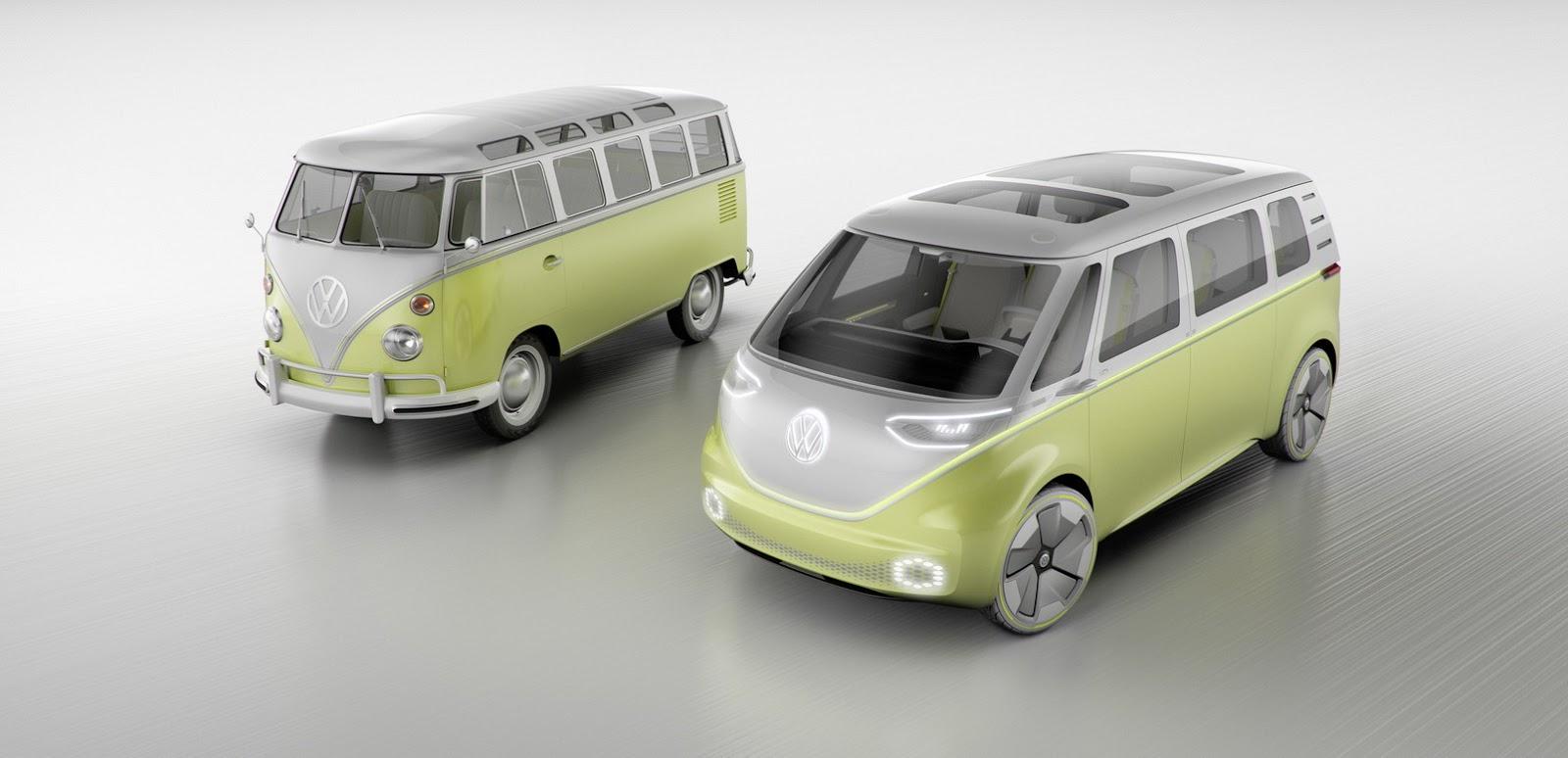 Volkswagen I.D. Buzz Concept (24)