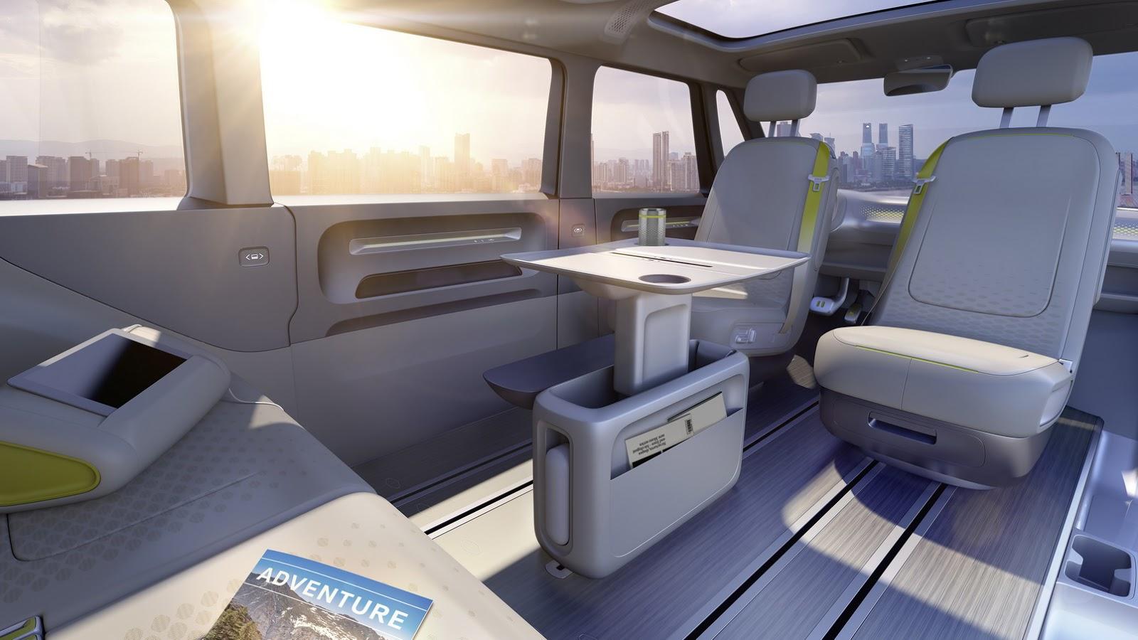 Volkswagen I.D. Buzz Concept (25)