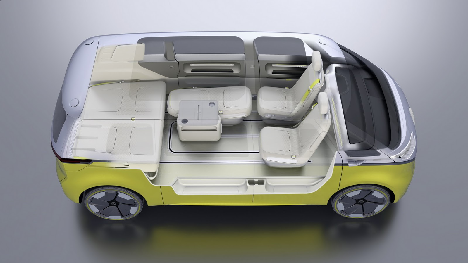 Volkswagen I.D. Buzz Concept (3)