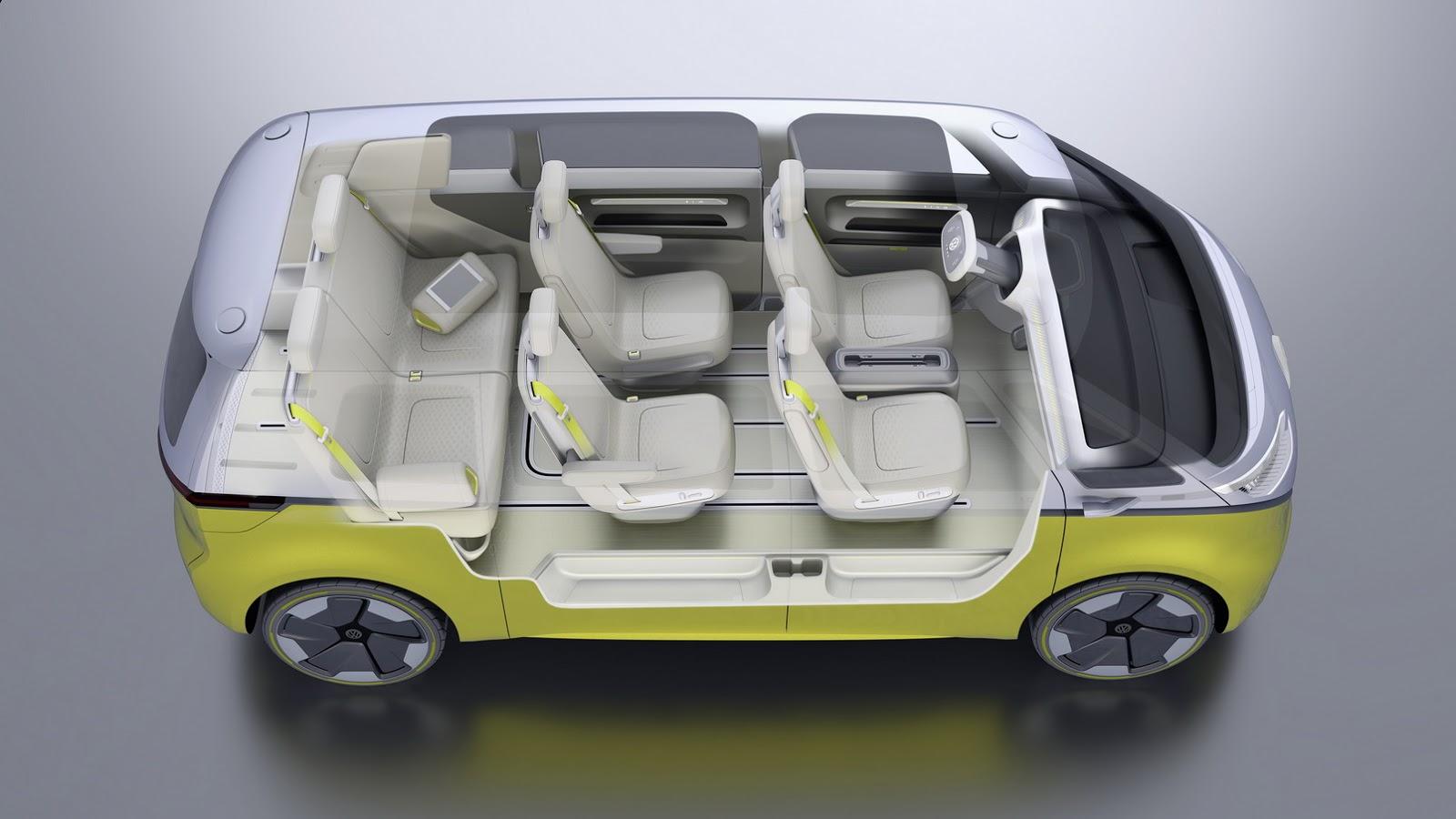Volkswagen I.D. Buzz Concept (30)